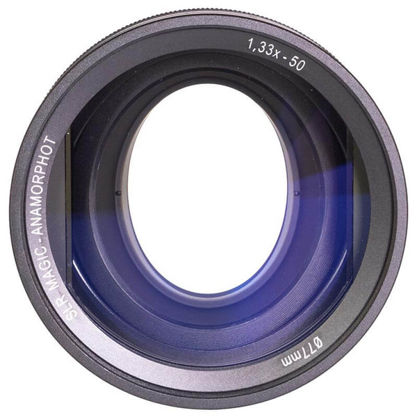 SLR Magic SLR MAGIC - ANAMORPHOT ADAPTER 1.8 ACHROMATIC DIOPTER KIT