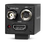 Marshall Electronics Marshall CV505-Full-HD (3G/HD-SDI, HDMI) 2.5MP Mini-Broadcast POV Camera with 3.7mm 2MP Lens