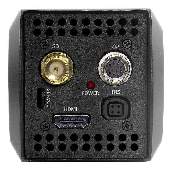 Marshall Electronics Marshall CV380-CS - True 4K30 Compact Camera