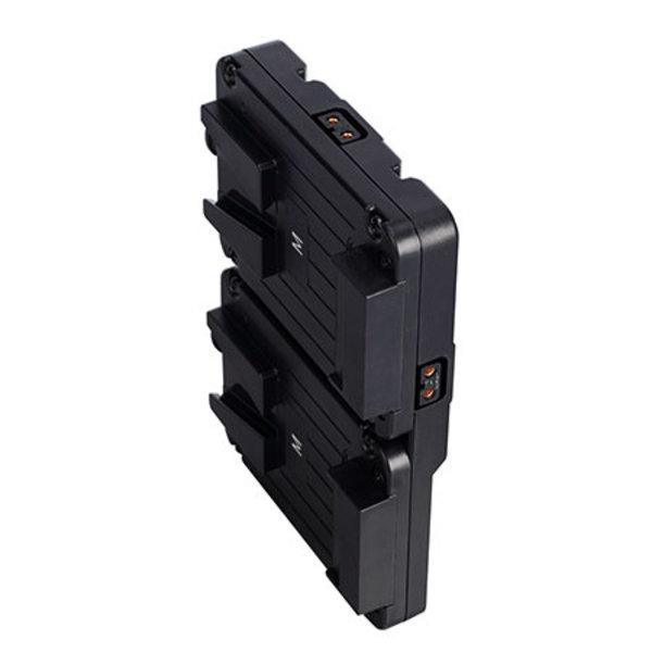 Swit Swit KA-M20S Hot Swap Battery Plate