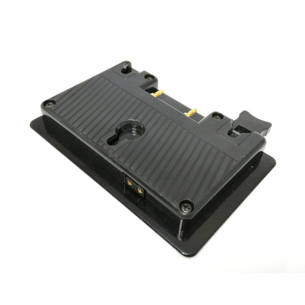 Videoholland VECT Anton Bauer battery mount