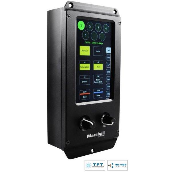 Marshall Electronics Marshall CV-RCP-V2 - Multi-Camera Control Touchscreen RCP