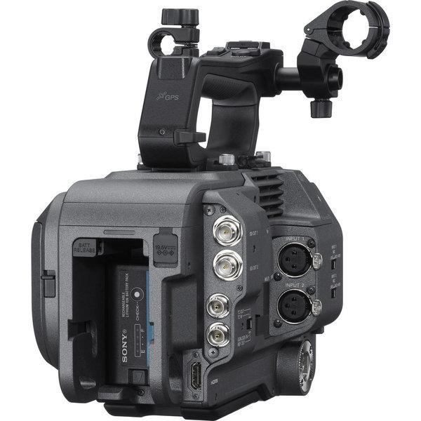 Sony Sony PXW-FX9 6K Full-Frame Camera