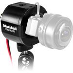 Marshall Electronics Marshall CV343-Full-HD (3G-SDI) Compact Broadcast POV Camera