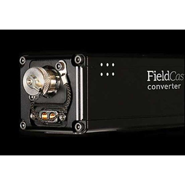 Fieldcast FieldCast Converter Three, bi-directional SDI-to-FC 2Core SM