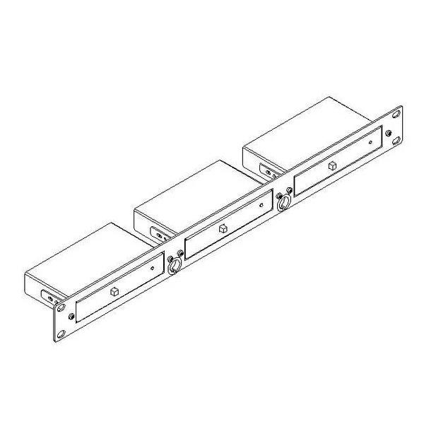 KRAMER - RK-3T 19–Inch Rack Adapter for TOOLS™