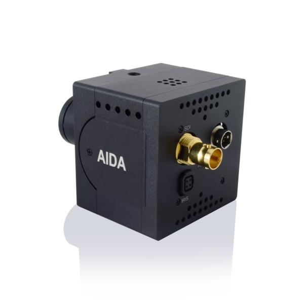 AIDA AIDA - UHD6G-200 UHD 6G-SDI POV Camera