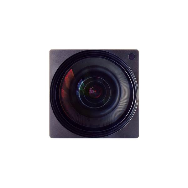 AIDA AIDA - UHD6G-X12L 4K/UHD 6G-SDI POV Camera