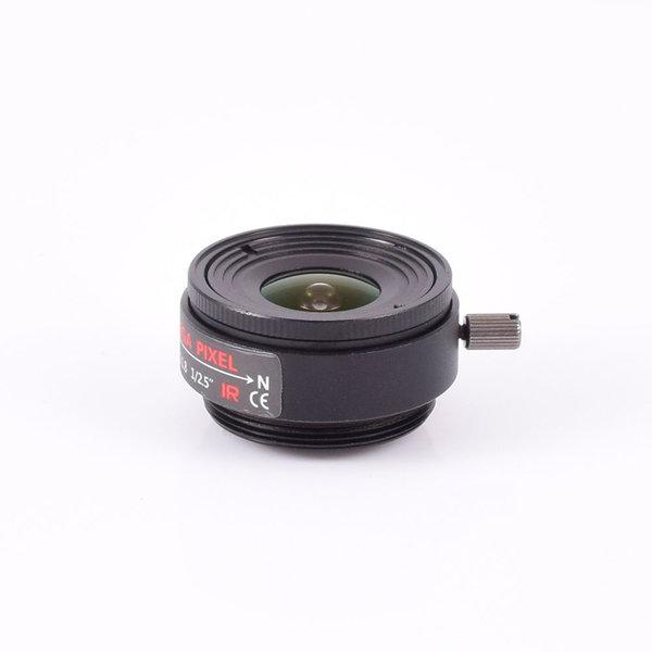 AIDA AIDA - CS Mount 2.8mm / 6mm / 12mm Mega-Pixel Lens