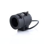 AIDA AIDA - CS4K-3611V - 4K CS Mount 3.6mm-11mm Varifocal Mega-Pixel Lens
