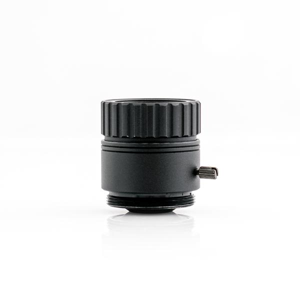 AIDA AIDA - CS4K-5.0F - 4K CS Mount 5mm 12 Mega-Pixel Lens