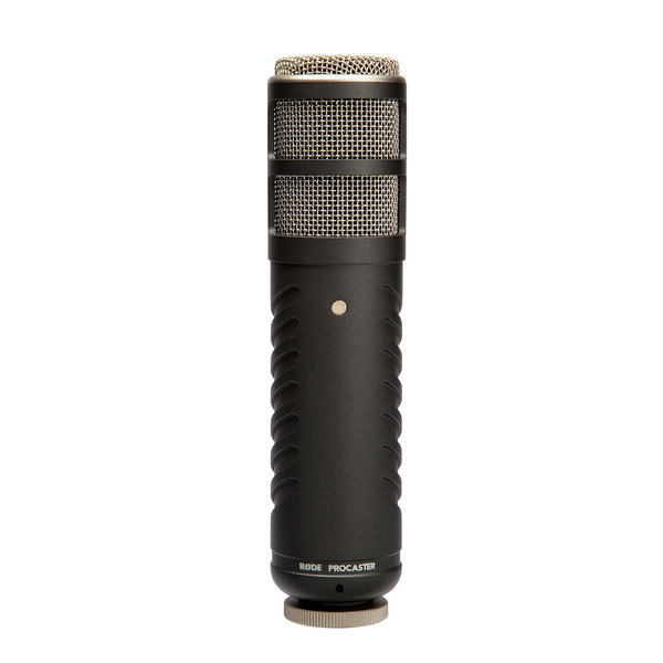 RODE RODE - RODE Procaster - Broadcast Quality Dynamic Microphone