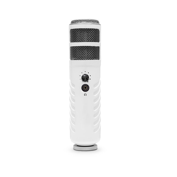 RODE RODE - RODE Podcaster - USB Broadcast Microphone