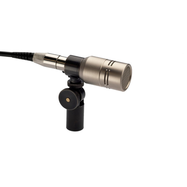"RODE RODE - RODE NT6 - Compact 1/2"" Condenser Microphone with Remote Capsule"
