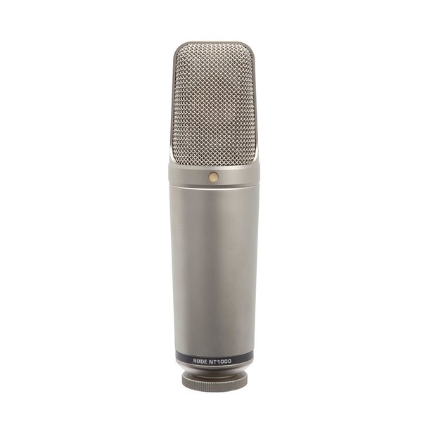 "RODE RODE - RODE NT1000 - 1"" Studio Condenser Microphone"