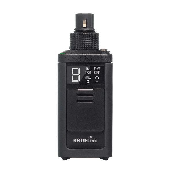 RODE RODE - TX-XLR wireless transmitter