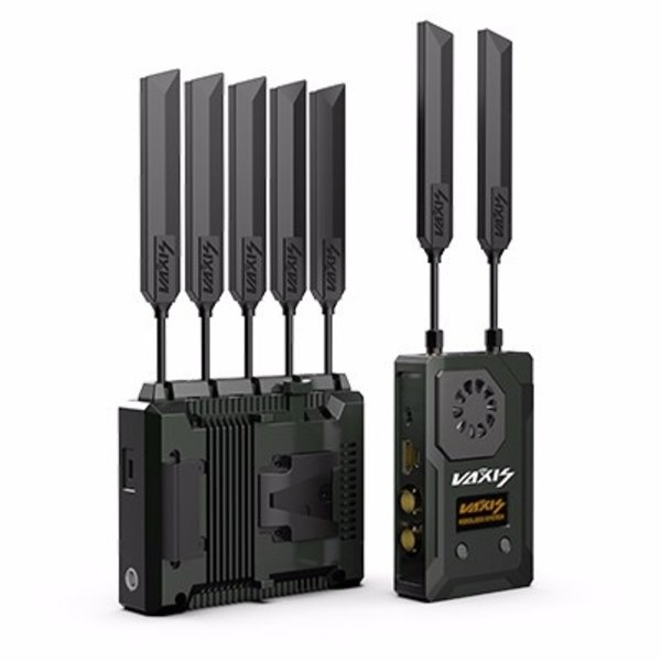 VAXIS Vaxis - Storm 2000 - HDMI/SDI WHDI Wireless Transmission System (400m)