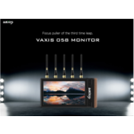 VAXIS VAXIS - Storm 058 monitor (RX)
