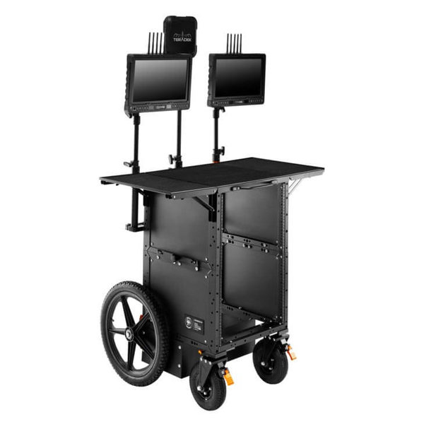 INOVATIV INOVATIV - DEPLOY GEN IV -  Vertical workstation with Two-Stage Risers