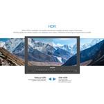 "Liliput LILIPUT - Lilliput BM150-4KS - 15.6"" 4K monitor with 3D LUTS and HDR"