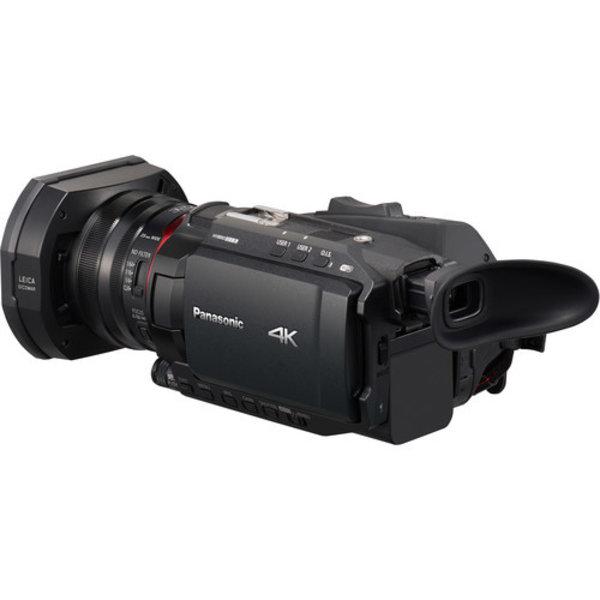 Panasonic PANASONIC - HC-X1500 UHD 4K HDMI Pro Camcorder with 24x Zoom