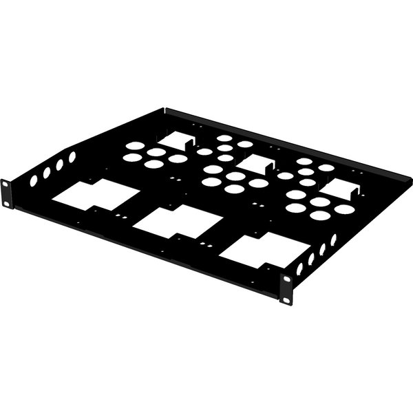 Roland ROLAND - RAD-3 VC-1 Series Rack-mount Tray
