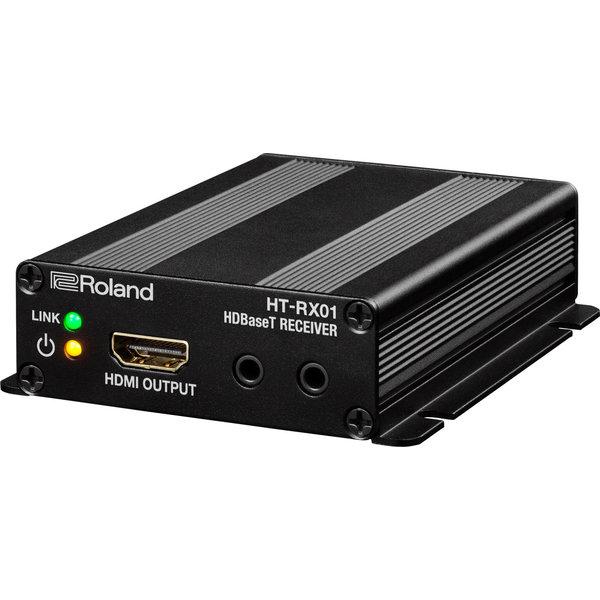Roland ROLAND - HT-RX01 HDBaseT Receiver