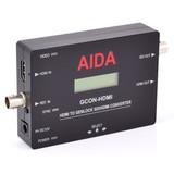 Aida Converter