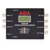 Aida Sync Generator
