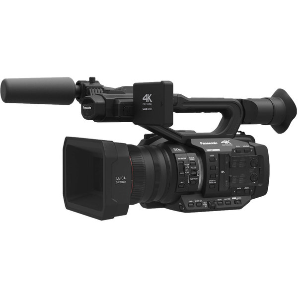 Panasonic Panasonic - AG-CX350EJ Handheld Camcorder