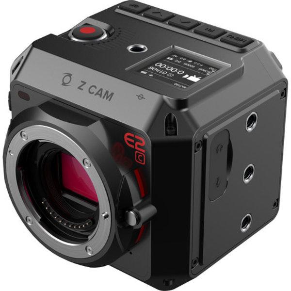 Z CAM Z CAM E2C Professional 4K Cinema Camera (MFT Lens Mount)