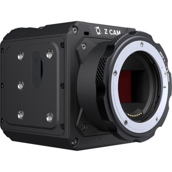 Z CAM Z CAM E2-F6 Full-Frame 6K Cinema Camera (EF Mount)