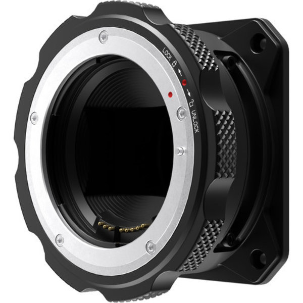 Z CAM Z CAM EF Mount For Z Cam E2 Flagship Series