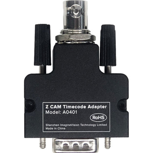 Z CAM Z CAM Timecode Adapter for Z Cam E2