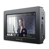 Blackmagic Video & Audio Monitoring