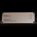Fieldcast FieldCast Converter 12 LC - Two channel HDMI to fiber transmitter converter