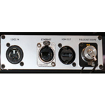 Fieldcast FieldCast Converter 14 - One channel HDMI to fiber transmitter + Ethernet over fiber