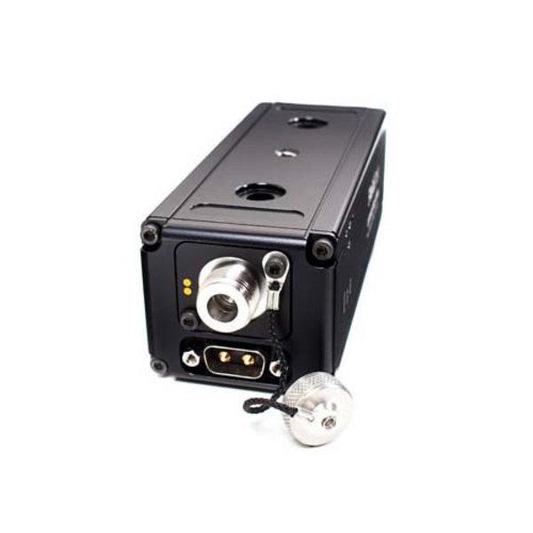 Fieldcast FieldCast Converter 15 - 1 channel fiber to HDMI receiver + Ethernet over fiber