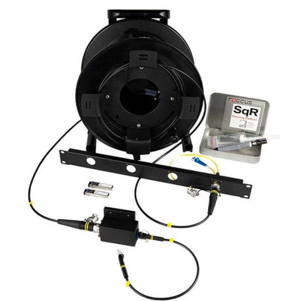 Fieldcast FieldCast 4K Upgrade Bundle for three Blackmagic Design Studio Camera 4K