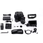 Canon Canon EOS C500 Mark II 5.9K FF EF Mount Camcorder Kit
