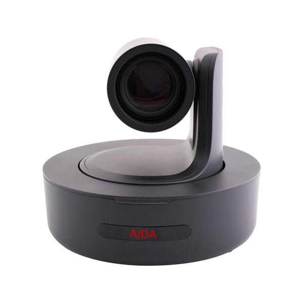 AIDA - PTZ-NDI-X12 Full HD NDI/HX Broadcast PTZ Camera 12X ZOOM