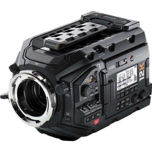 Blackmagic Design Blackmagic Design URSA Mini Pro 12K (PL)