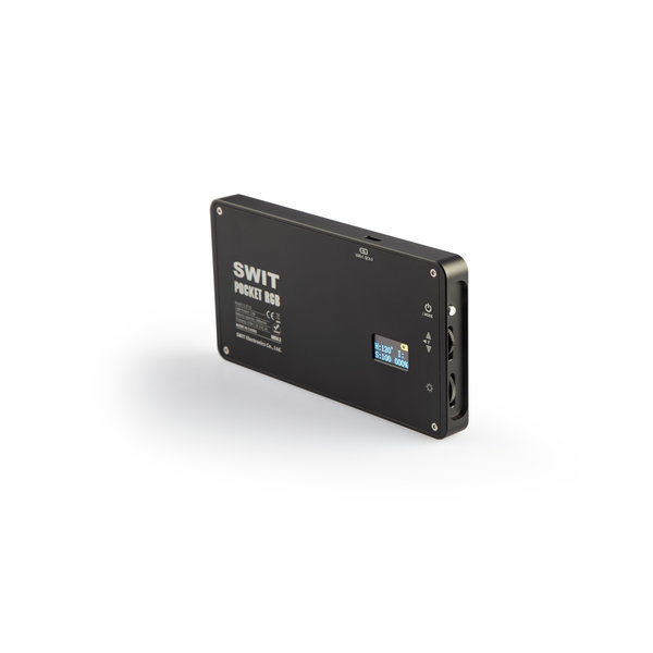 Swit Swit S-2712 12W Pocket RGBW SMD LED Light
