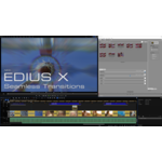 Grass Valley Grass Valley Edius X Pro Upgrade
