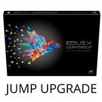 Grass Valley Grass Valley Edius X Workgroup Jump Upgrade