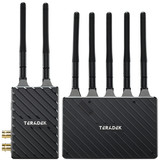 Teradek Wireless Video