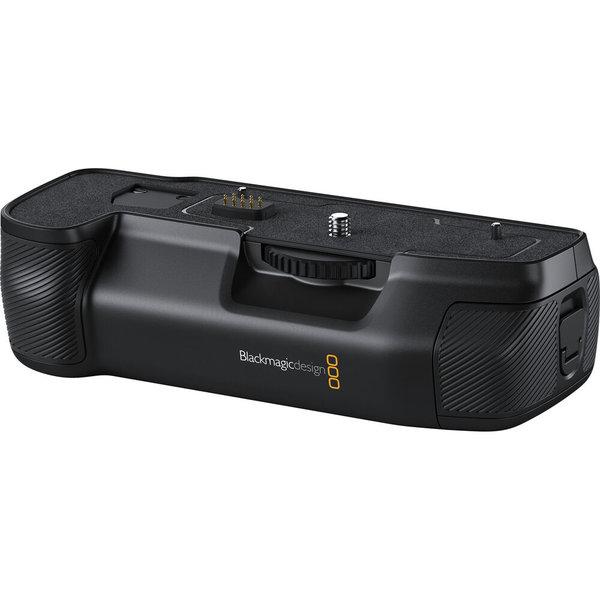 Blackmagic Design Blackmagic Design Pocket Cinema Camera Battery Grip for 6K Pro