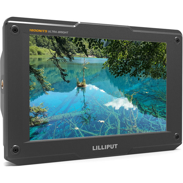 "Lilliput H7 7"" 4K HDMI Ultrabright"