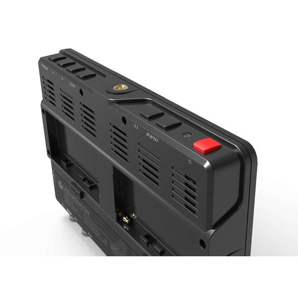"""Liliput Lilliput H7S 7"""" 4K HDMI/3G-SDI Ultra-Bright"""