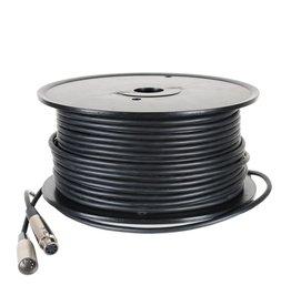 Datavideo Datavideo CB-4 50M Intercom Extension Cable